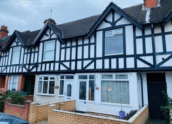 3 bed terraced house for sale in Lightwoods Road, Bearwood, Smethwick B67