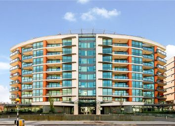 Thumbnail 2 bed flat for sale in The Pavilion Apartments, 34 St John's Wood Road, St John's Wood, London
