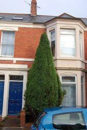 Thumbnail 6 bedroom maisonette to rent in Upper Maisonette, Holmwood Grove, West Jesmond