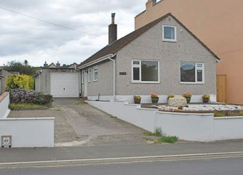 Thumbnail 3 bed bungalow to rent in Athol Park, Port Erin, Isle Of Man