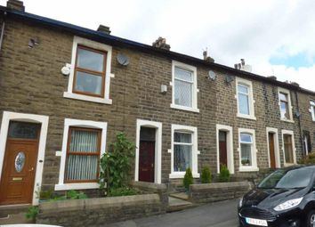 Thumbnail 3 bedroom terraced house for sale in Wells Street, Haslingden, Rossendale