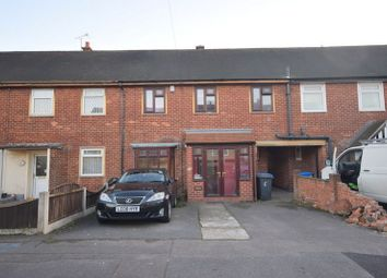 Thumbnail 3 bed terraced house for sale in Seymour Close, Derby