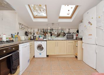 Thumbnail 6 bed terraced house to rent in Manor Park, Redland, Bristol