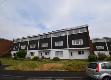 Thumbnail 2 bed maisonette to rent in Allt-Yr-Yn Crescent, Newport