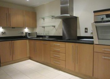 Thumbnail 1 bed property to rent in Penstone Court, Chandley Way, Century Wharf