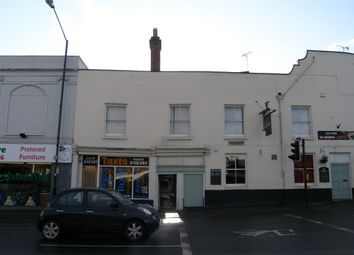 Thumbnail 8 bed flat to rent in High Street, Leamington Spa