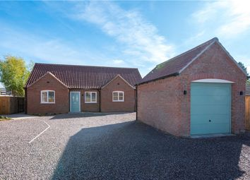 Thumbnail 3 bed bungalow for sale in Fishpond Lane, Holbeach, Spalding