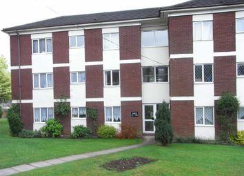 Thumbnail 1 bedroom flat for sale in Deveron Way, Hinckley
