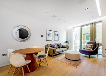 Thumbnail 1 bed flat for sale in Chatsworth House, Duchess Walk, London Bridge