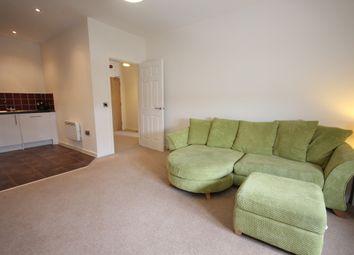Thumbnail 1 bed flat for sale in Gibson Drive, Wallis Court, Buckshaw Village