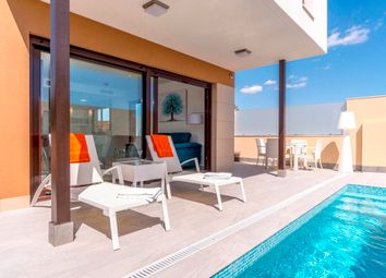 Thumbnail 3 bed detached house for sale in San Pedro Del Pinatar, San Pedro Del Pinatar, Murcia, Spain