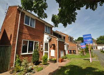 Thumbnail 3 bed end terrace house for sale in Lords Wood, Welwyn Garden City, Hertfordshire
