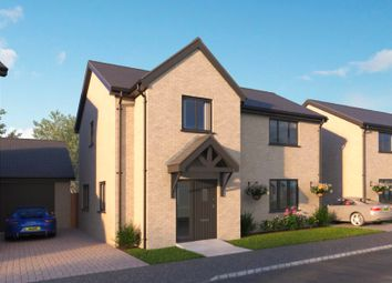 Thumbnail 4 bed detached house for sale in Plot 13, Terence Place, Fordham