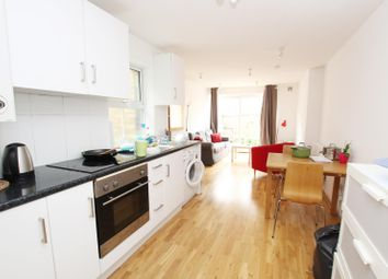 Thumbnail 2 bed flat to rent in Heaver Road, London
