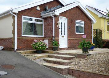 Thumbnail 3 bed property for sale in Dingle Nook, Ogmore Vale, Bridgend.