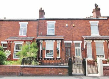 Thumbnail 3 bed terraced house for sale in Barnsley Street, Wigan