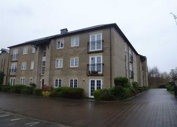 Thumbnail 2 bed flat to rent in Mill Fold Gardens, Littleborough