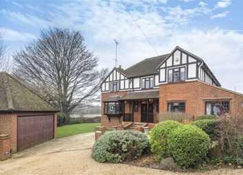 Thumbnail 6 bed detached house to rent in Brook Drive, Radlett, Hertfordshire