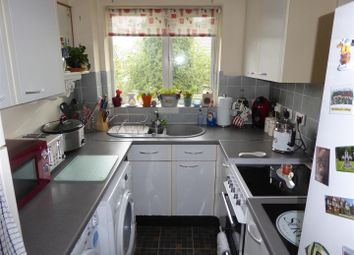 Thumbnail 1 bed flat for sale in Wharf Close, St. Georges, Telford