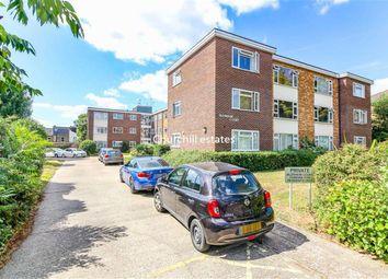 Thumbnail 1 bed flat for sale in Blenheim Court, 72 Horn Lane, Woodford