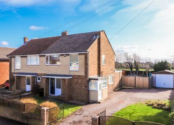 3 bed semi-detached house for sale in Lennox Drive, Lupset Park, Wakefield WF2
