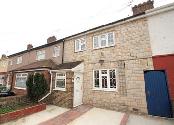 Thumbnail 4 bed terraced house to rent in Bryant Avenue, Slough, Berkshire