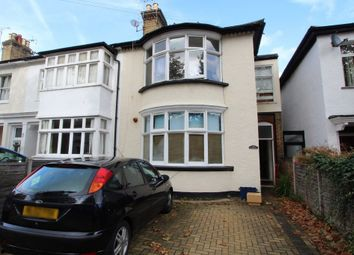 Thumbnail 2 bed flat to rent in Cambridge Road, Southend-On-Sea