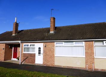 Thumbnail 1 bedroom terraced bungalow for sale in Ellerton Road, Stockton-On-Tees