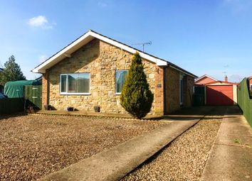Thumbnail 3 bed bungalow for sale in Mill Falls, Driffield
