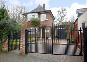 Thumbnail 3 bed detached house for sale in Alexandra Drive, Upper Norwood