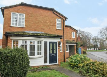 3 bed link-detached house for sale in Rampton Road, Cottenham, Cambridge CB24