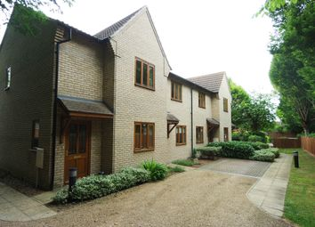 Thumbnail 2 bed flat to rent in New Road, Melbourn, Cambridgeshire