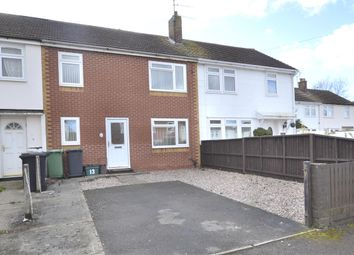 Thumbnail 3 bedroom terraced house for sale in Queens Close, Hucclecote, Gloucester