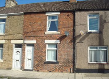 Thumbnail 3 bedroom terraced house to rent in Church Street, Coundon, Bishop Auckland