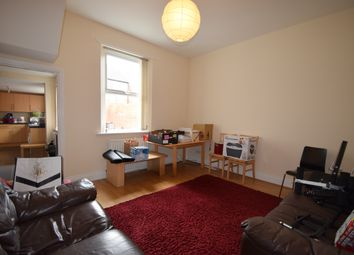 Thumbnail 4 bedroom flat to rent in Croydon Road, Fenham