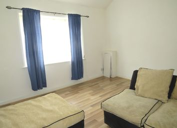 Thumbnail 2 bedroom flat to rent in Market Street, Clay Cross, Chesterfield