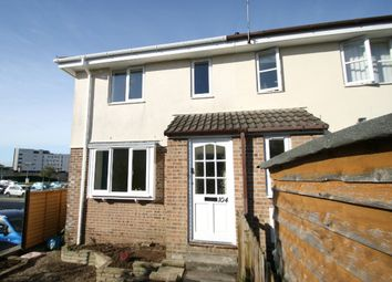 Thumbnail 2 bed terraced house to rent in White Friars Lane, St Judes, Plymouth