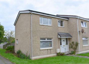 Thumbnail 3 bed end terrace house to rent in Buchandyke Road, East Kilbride, Glasgow