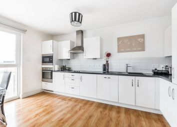 Thumbnail 3 bed flat to rent in London Road, Barking