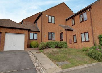Maitland Drive, High Wycombe HP13. 2 bed semi-detached house for sale