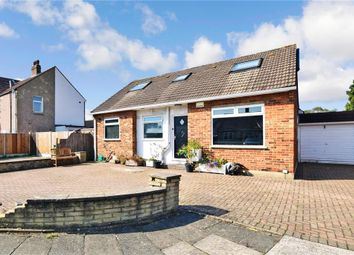 Thumbnail 4 bed bungalow for sale in Lane End, Bexleyheath, Kent