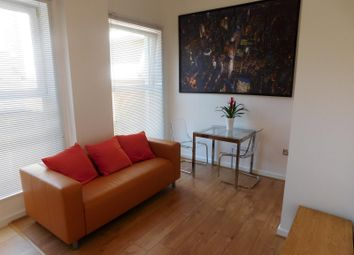 Thumbnail Studio to rent in Anson Court, The Canalside, Gunwharf Quays