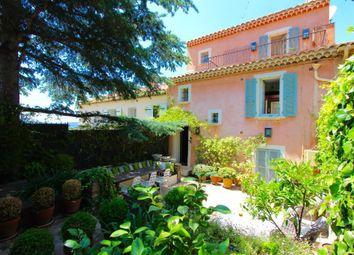 Thumbnail 2 bed town house for sale in Bormes Village, Bormes-Les-Mimosas, Collobrières, Toulon, Var, Provence-Alpes-Côte D'azur, France