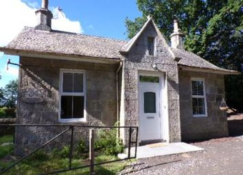 Thumbnail 2 bedroom flat to rent in Blairs, Auchlunies