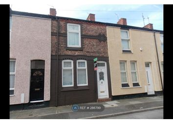Thumbnail 2 bed terraced house to rent in Smollett Street, Liverpool