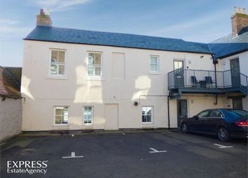 Thumbnail 2 bed flat for sale in 55 Hide Hill, Berwick-Upon-Tweed, Northumberland