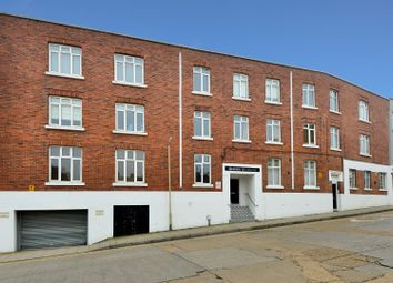 Thumbnail 3 bed flat for sale in Oxford Mansions, Nelson Road, Whitstable