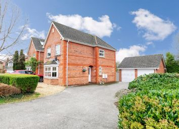 Thumbnail 3 bed detached house for sale in Pipers Mead, Birdham, Chichester