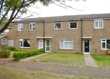 Thumbnail 3 bed terraced house for sale in Eaton Socon, St Neots, Cambridgeshire