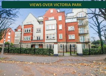 Thumbnail 2 bed flat for sale in The Laurels, Clarendon Park, Leicester
